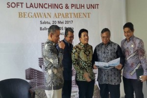 PPPRO Bangun Apartemen Bagi Mahasiswa Di Malang