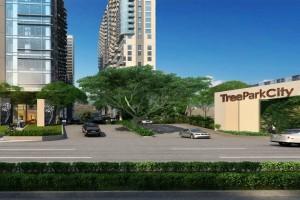 TreeParkity Rampungkan Pekerjaan Atap Bangunan