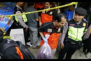 PKS Lebak Kutuk Bom Kampung Melayu Jakarta