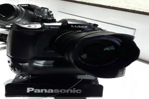 Panasonic Perkenalkan Kamera Mirrorless DC-GH5