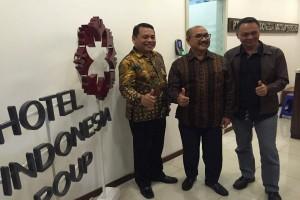 Hotel Indonesia Natour Ingin Jadi