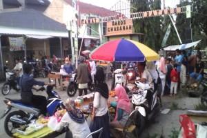 Kemeriahan Ramadhan di Kota Serang