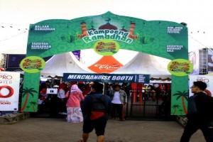 """Warga Kota Serang Padati """"Banten Indie Clothing"""""""