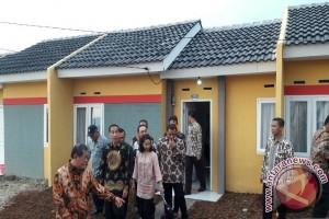 Median Harga Rumah Di Surabaya Belum Naik