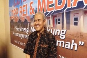 REI Targetkan Bangun 210.000 Rumah Subsidi