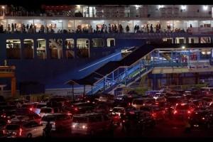 Menteri BUMN Berharap Dermaga Pelabuhan Merak Ditambah