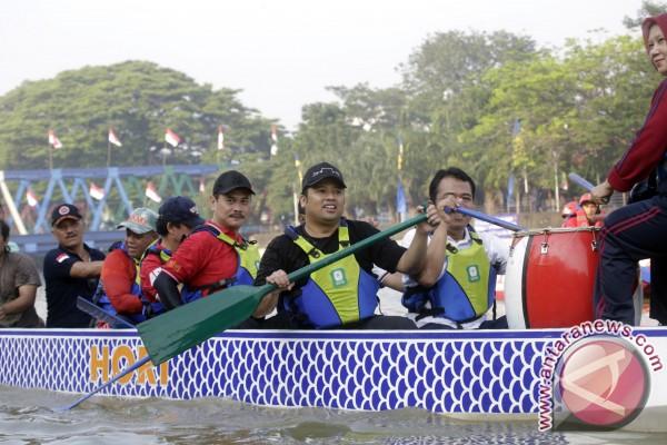 Dari Kota Tangerang Untuk Indonesia