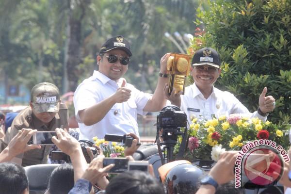 Kota Tangerang Kembali Raih Piala Adipura Kencana