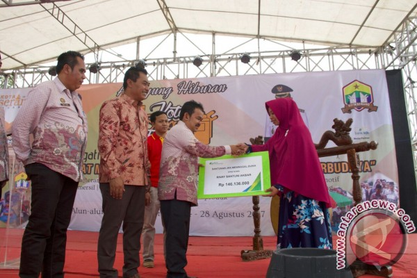 BPJS-TK Serang Jaring Honorer Pemkot Masuk JHT