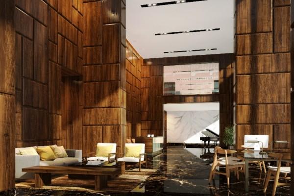 Pulauintan Development Rampungkan Veranda Residence@Puri
