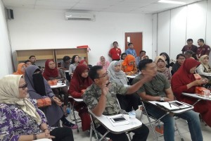 Pelatihan Manajemen Ritel Modern