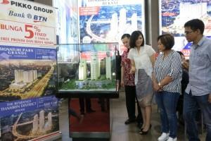 Pikko Hadirkan Hunian Premium Di IPEX 2017