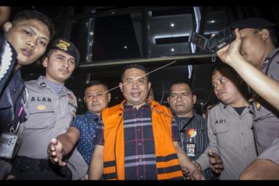 """KPK Dalami Peran """"Transmart"""" Terkait Kasus Cilegon"""