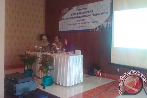 Perekonomian Banten Triwulan-II Tumbuh 5,52 Persen