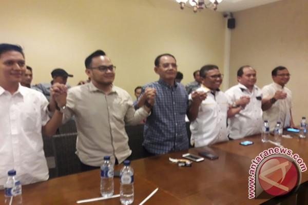 Tiga Parpol Sepakat Berkoalisi Usung Ranta Di Kota Serang