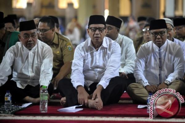 Istigosah Untuk Rohingya