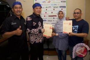 BPJS-TK Banten Targetkan 1,3 Juta Peserta 2017