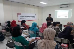 Pelatihan Manajemen Ritel Alfamart Beri Pencerahan Pedagang