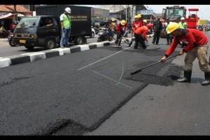 Pembangunan Kota Modern Harus Didukung Infrastruktur