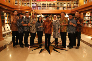 Perluni PWK ITI Deklarasikan Pembentukan Wadah Resmi