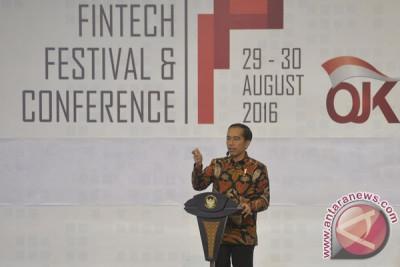 """""""Fintech"""" Gerakan Ekonomi Nasional"""