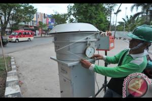 DLHK Kabupaten Tangerang Tegur Pabrik Plastik