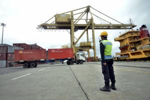 Australia Pemasok Barang Impor Terbesar Ke Banten