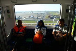 Pemkot Tangerang Gandeng BPPT Selesaikan Masalah Kota
