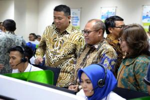 "Layanan ""Contact Center"" BPJS-TK Serang Permudah Pekerja"