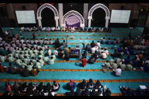 Pemprov Banten Gelar MTQ Pelajar SLTA
