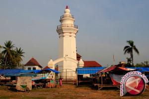 Pemprov Alokasikan Rp38 Miliar Penataan Banten Lama
