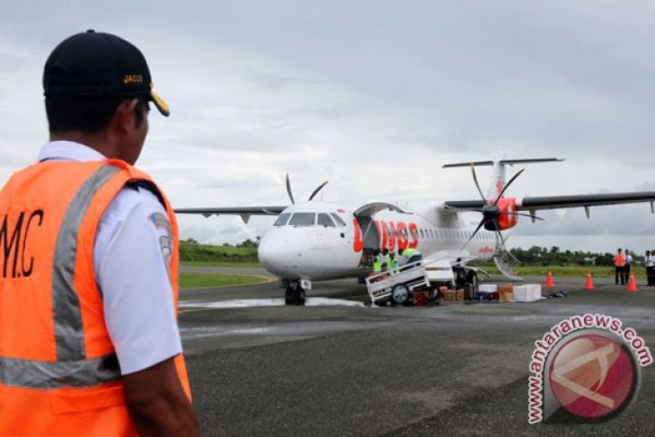 DPMPTSP Lebak Butuh Investasi Angkutan Udara