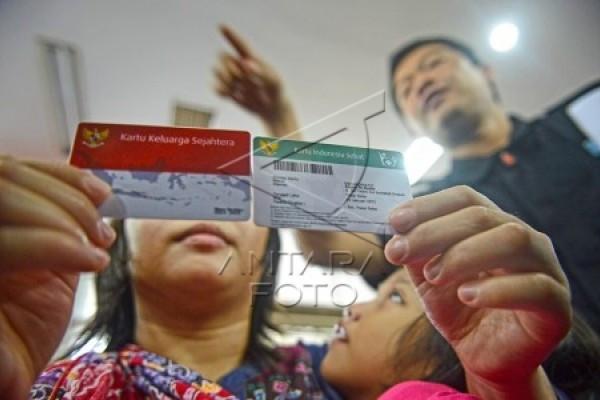 "182 Keluarga Terima Manfaat Program ""Babar Bahagia"""