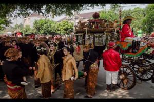Undangan Nikmati Kuliner Tradisional Nikahan Kahiyang