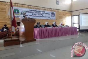 Pemprov Banten MOU Tingkatkan Partisipasi Politik Perempuan