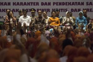 Apresiasi Gerakan Nasional PAUD Berkualitas