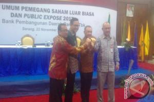 Bank Banten Rombak Komisaris Dan Direksi