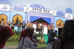 Pemkot Tangerang Kembali Gelar MTQ