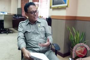 Pemprov Banten Evaluasi Pengelolaan Keuangan - Aset Kabupaten / Kota