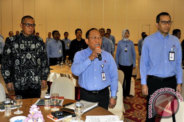 Seminar GCG Krakatau Steel Group