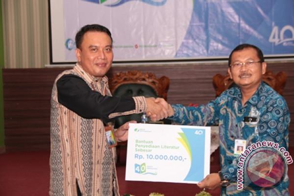 BPJS-TK Banten Tawarkan Mahasiswa KKN/KKL Jadi Peserta