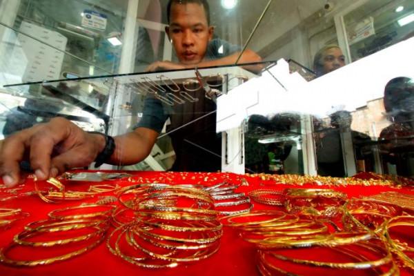 BPPT-KLHK Kembangkan Pengolahan Emas Non Merkuri