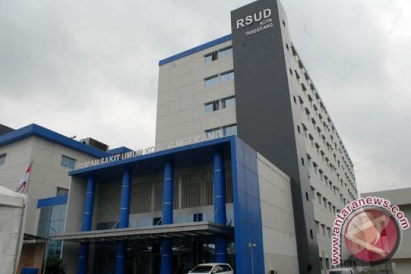 Pemkot Tangerang Tambah Tempat Tidur Perawatan RSUD