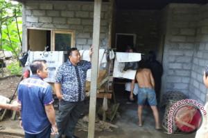 Banten Rehab 1.400 Rumah Tidak Layak Huni