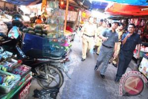 Arief: Pasar Lingkungan Bisa Untuk Kegiatan Non-Niaga