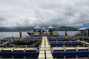 Kemendes PDTT Bantu Peralatan Nelayan Pulau Bungin