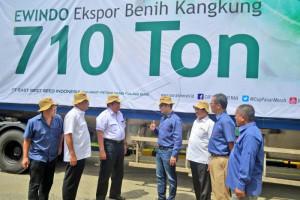 Ewindo Bukukan Penjualan 2.500 Ton Di 2017