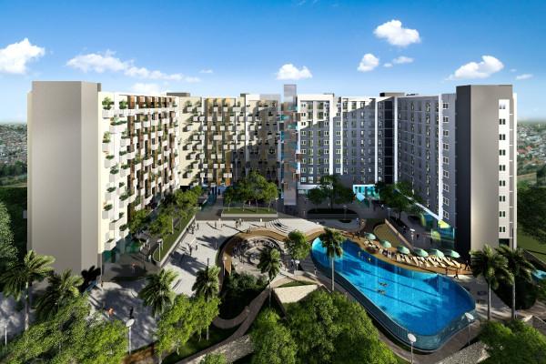 NRP Lengkapi Hotel Di Bogor