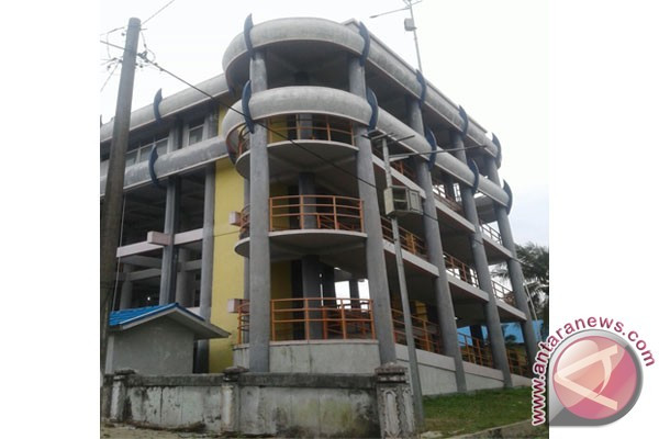 "BPBD Banten Usulkan Pembangunan Dua ""Shelter"" Bencana"