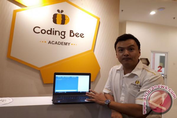 """""""Coding Bee"""" Buka Cabang Di Tangerang"""